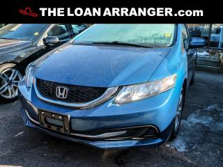 Used 2015 Honda Civic for sale in Barrie, ON