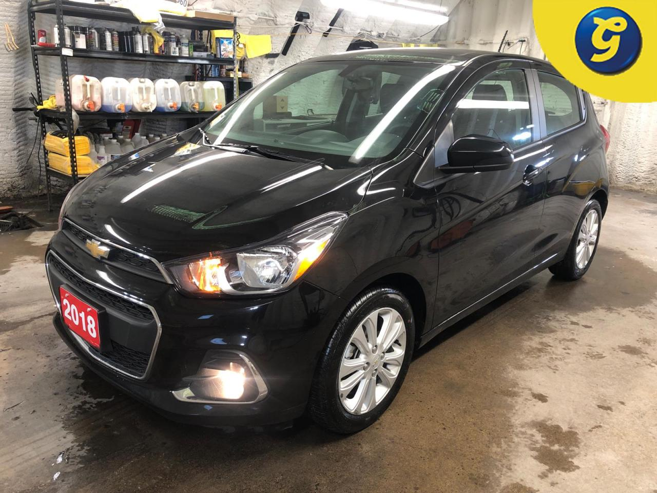 Used 2018 Chevrolet Spark LT * On star * My link audio with