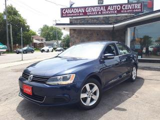 Used 2011 Volkswagen Jetta for sale in Scarborough, ON