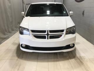Used 2019 Dodge Grand Caravan GT for sale in Leduc, AB