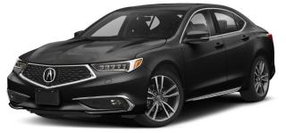 New 2019 Acura TLX Elite A-Spec w/Red Leather Interior for sale in Burlington, ON
