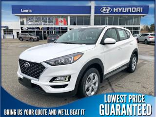Used 2019 Hyundai Tucson 2.0L AWD Essential w/Safety Pkg for sale in Port Hope, ON