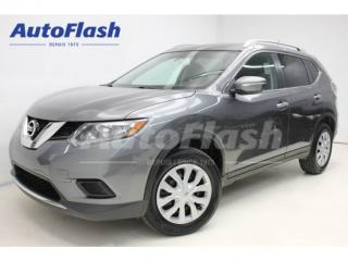 Used 2014 Nissan Rogue S AWD CAMERA for sale in St-Hubert, QC