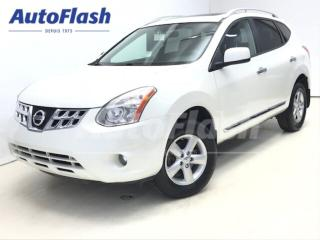 Used 2013 Nissan Rogue Special-Edition AWD * Toit-Ouvrant * Park-Assist for sale in St-Hubert, QC