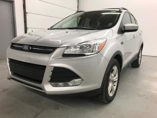 Used 2015 Ford Escape SE for sale in Saskatoon, SK