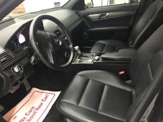 Used 2010 Mercedes-Benz C-Class C250 for sale in Saskatoon, SK
