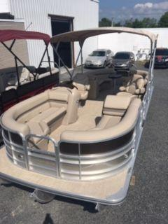 2020 South Bay S224RS 2.75