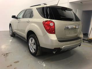 Used 2013 Chevrolet Equinox LTZ for sale in Saskatoon, SK