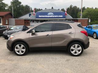 Used 2015 Buick Encore Premium for sale in Flesherton, ON