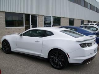 Used 2019 Chevrolet Camaro ZL1 for sale in Guelph, ON