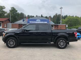 Used 2018 Ford F-150 XLT for sale in Flesherton, ON