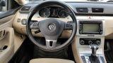 2010 Volkswagen Passat CC - Sportline
