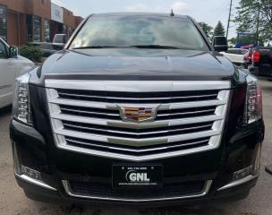 Used 2016 Cadillac Escalade ESV PLATINUM for sale in Concord, ON