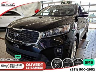 Used 2019 Kia Sorento LX V6 7 Passagers for sale in Québec, QC