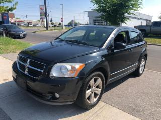 Used 2011 Dodge Caliber SXT for sale in Toronto, ON