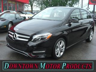 Used 2018 Mercedes-Benz B-Class B 250 4MATIC for sale in London, ON