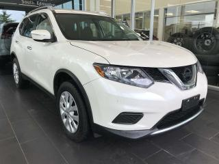 Used 2015 Nissan Rogue BLUETOOTH, CRUISE CONTROL, SIRIUS XM CAPABILITY for sale in Edmonton, AB