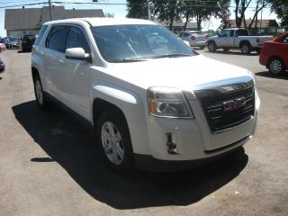 Used 2011 GMC Terrain Traction avant 4 portes SLE-1 for sale in St-Sulpice, QC