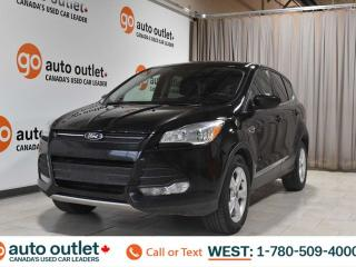 Used 2014 Ford Escape Se, 1.6L I4, 4wd, Heated cloth seats, Backup camera, Bluetooth for sale in Edmonton, AB