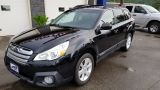 2013 Subaru Outback TOURING EDITION-SUNROOF, ONE OWNER