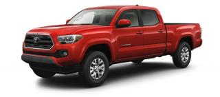 New 2019 Toyota Tacoma SR5 for sale in Renfrew, ON