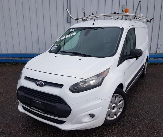 2014 Ford Transit Connect XLT *LADDER RACK*