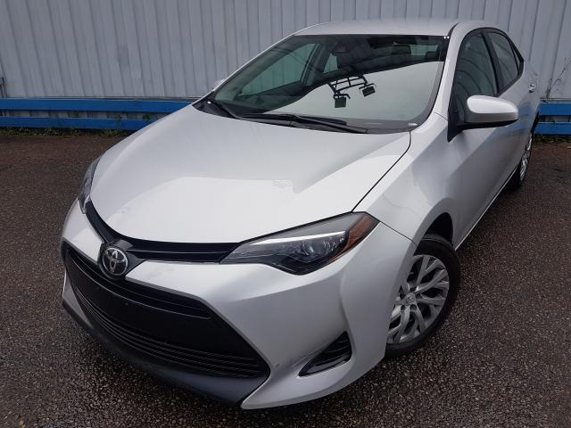 2017 Toyota Corolla LE *HEATED SEATS*