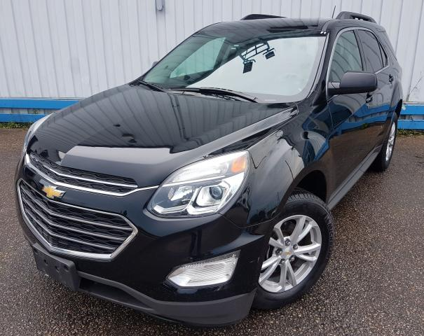 2017 Chevrolet Equinox LT *HEATED SEATS*
