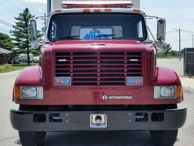 1993 International 4600