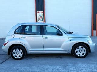 Used 2009 Chrysler PT Cruiser LX for sale in Jarvis, ON