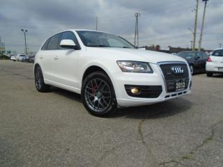 Used 2012 Audi Q5 2.0L Premium for sale in Oakville, ON
