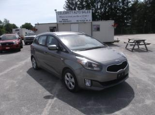 Used 2015 Kia Rondo GDI for sale in Elmvale, ON