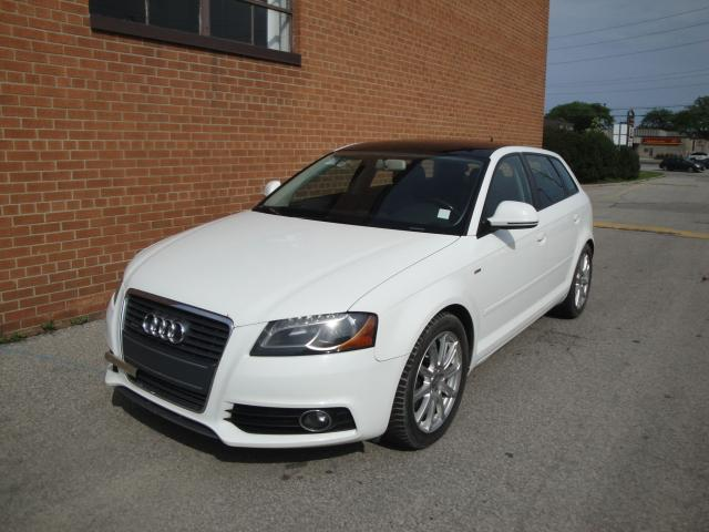 2010 Audi A3 NO ACCIDENTS/LEATHER , REVERSE GEAR SLUGGISH