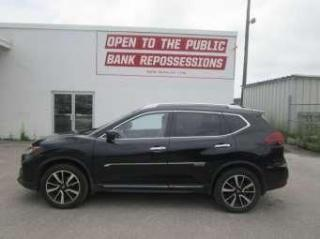 Used 2018 Nissan Rogue SL for sale in Toronto, ON
