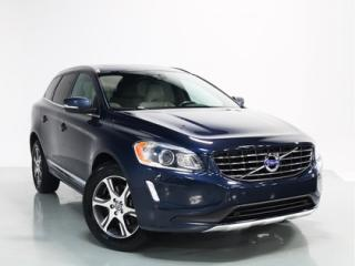 Used 2015 Volvo XC60 PLATINUM   PANO   NAVI   BLINDSPOT for sale in Vaughan, ON