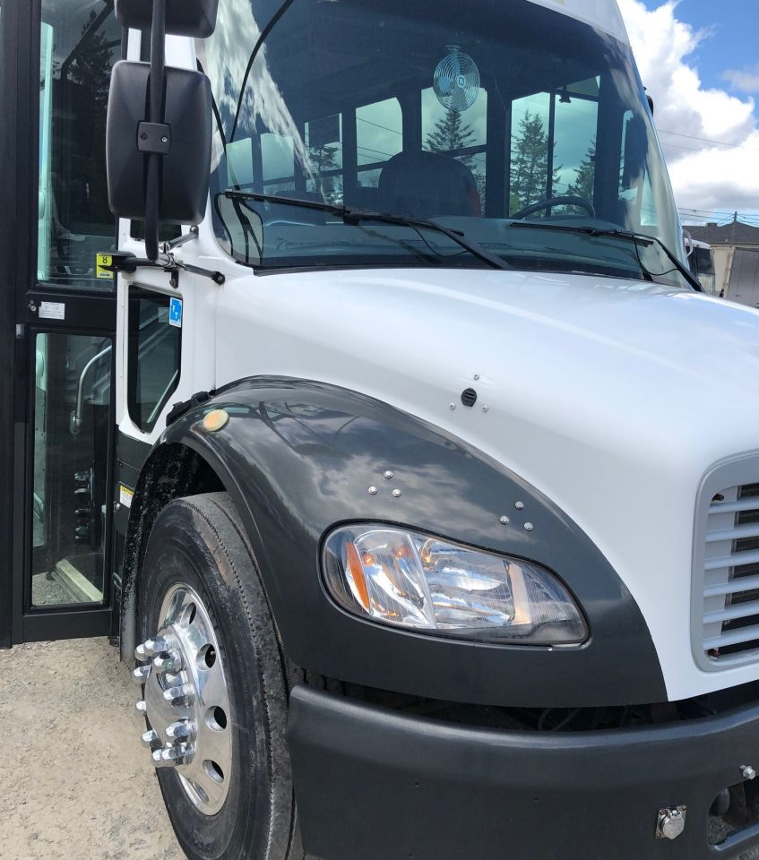 2012 Freightliner Thomas