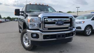 Used 2015 Ford F-250 Super Duty SRW XLT 6.2L V8 REVERSE CAMERA for sale in Midland, ON