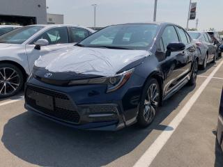Used 2020 Toyota Corolla SE for sale in Pickering, ON