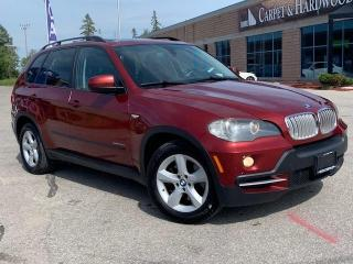 Used 2009 BMW X5 AWD 4dr 35d for sale in Barrie, ON