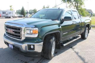 Used 2014 GMC Sierra 1500 SLE for sale in Carleton Place, ON