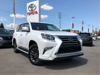 Used 2018 Lexus GS 460 - for sale in Pickering, ON