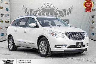 Used 2015 Buick Enclave Premium, AWD, V6, NAVI, BACK-UP CAM, BLUETOOTH for sale in Toronto, ON