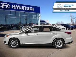 Used 2015 Ford Focus S  - Bluetooth -  SYNC for sale in Brantford, ON