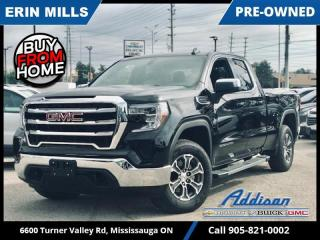 Used 2019 GMC Sierra 1500 SLE  HEATED SEATS&WHEEL|X31 OFF ROAD|CARPLAY| for sale in Mississauga, ON