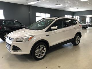 Used 2013 Ford Escape SEL*NAVIGATION*PANO*VERY CLEAN*NO ACCIDENTS*MUST S for sale in North York, ON