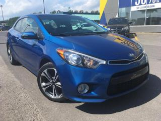 Used 2014 Kia Forte Koup EX BLUETOOTH MAGS for sale in Lévis, QC