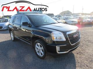 Used 2017 GMC Terrain SLE-2 for sale in Beauport, QC