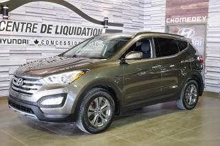 Used 2013 Hyundai Santa Fe PREMIUM+AWD for sale in Laval, QC