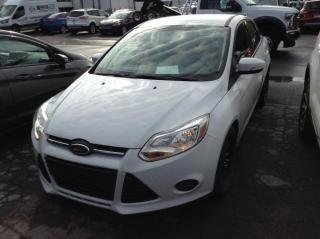 Used 2014 Ford Focus Berline SE 4 portes for sale in Montréal, QC