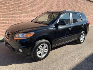 Used 2010 Hyundai Santa Fe GL for sale in Ajax, ON